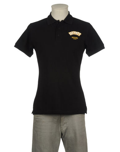 MOSCHINO MARE - Polo shirt