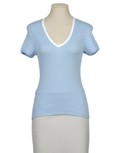 GIANFRANCO FERRE' - Short sleeve t-shirt
