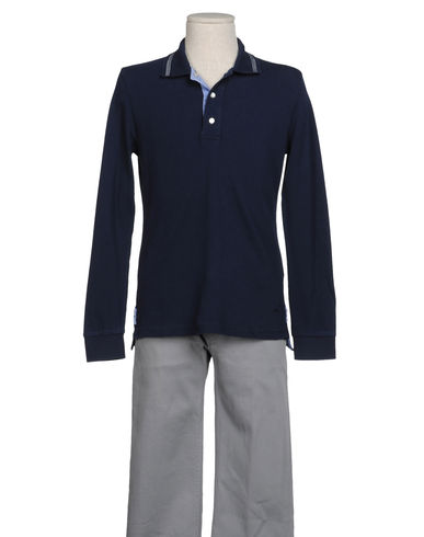 JACOB COHЁN JUNIOR - Polo shirt