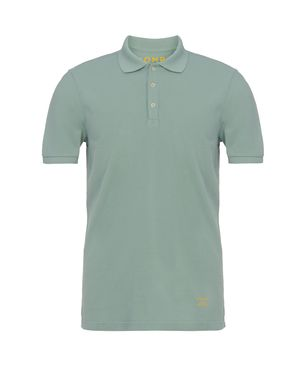 Polo shirt Men's - PIOMBO