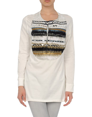 BALMAIN - Long sleeve t-shirt