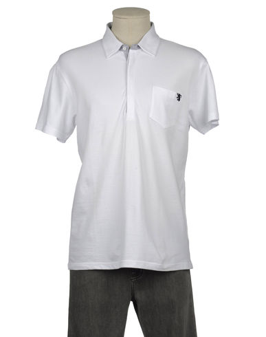 WILLIAMS WILSON - Polo shirt