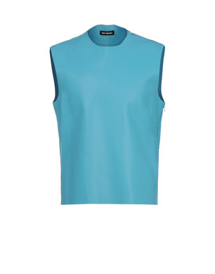 Sleeveless t-shirt Men's - RAF SIMONS