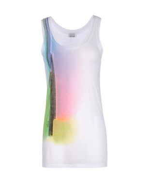 Sleeveless t-shirt Women's - RDM