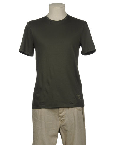 DONDUP - Short sleeve t-shirt