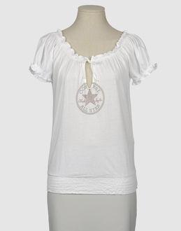 T-shirt maniche corte - CONVERSE EUR 45.00