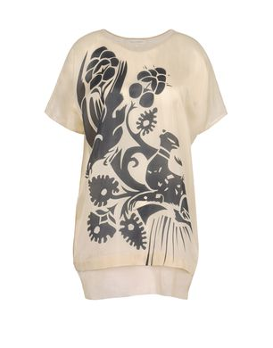 Blouse Women's - FELICITY BROWN