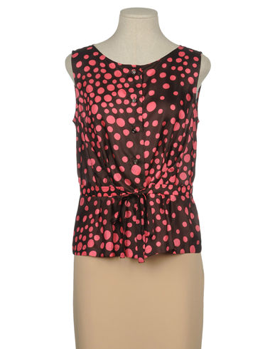 ESCADA - Sleeveless shirt