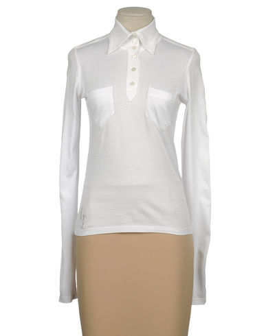 LAGERFELD GALLERY - Polo shirt