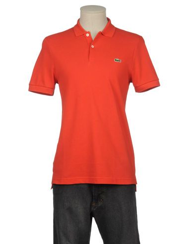 LACOSTE L!VE - Polo shirt