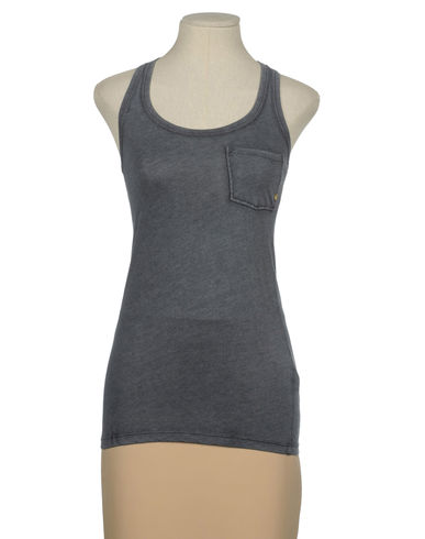 CYCLE - Sleeveless t-shirt