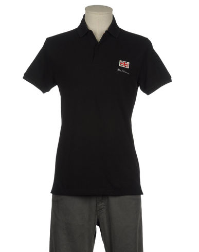 BEN SHERMAN - Polo shirt