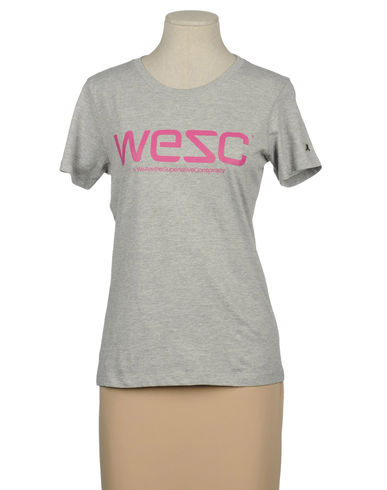 WESC - T-shirt