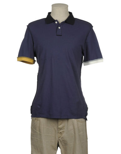 THIS IS NOT A POLO SHIRT - Polo shirt