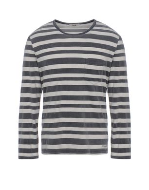 Long sleeve t-shirt Men's - ACNE
