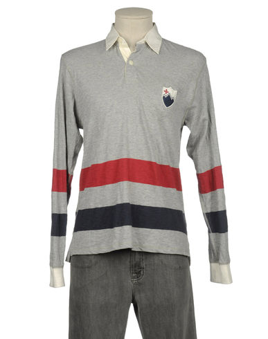 BURKMAN BROS - Polo shirt