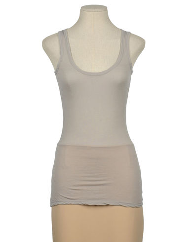 BRAEZ - Sleeveless t-shirt
