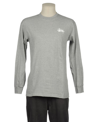 STUSSY - Long sleeve t-shirt