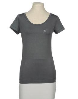 EKLE' Short sleeve t-shirts $ 25.00