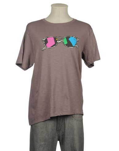 PAUL SMITH - Short sleeve t-shirt