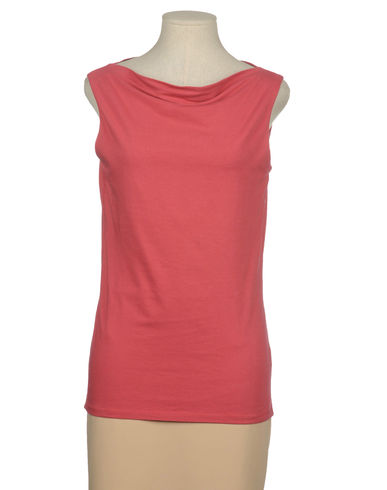 MALIPARMI - Sleeveless t-shirt