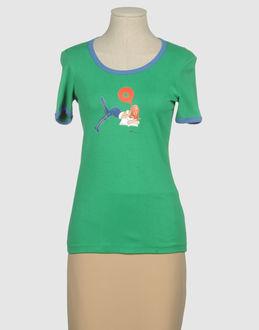T-shirt maniche corte - ABSORBA EUR 10.00