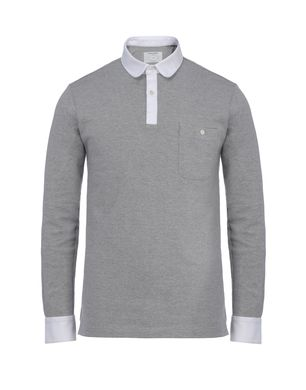 Polo shirt Men's - PATRIK ERVELL