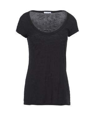 T-shirt maniche corte Donna - JAMES PERSE