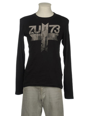 ZU+ELEMENTS - Long sleeve t-shirt