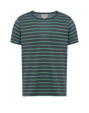 Short sleeve t-shirt Men's - BAND OF OUTSIDERS