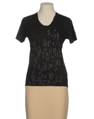 CHER MICHEL KLEIN - Short sleeve t-shirt