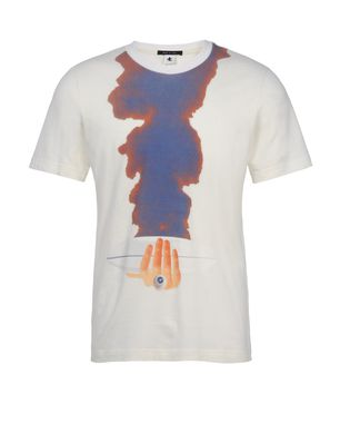 Short sleeve t-shirt Men's - ADAM KIMMEL