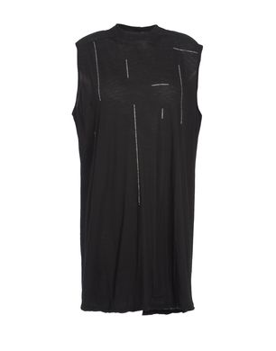 T-shirt senza maniche Donna - DRKSHDW by RICK OWENS