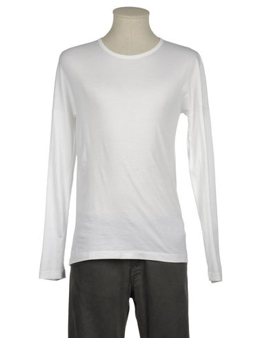 JIL SANDER - Long sleeve t-shirt