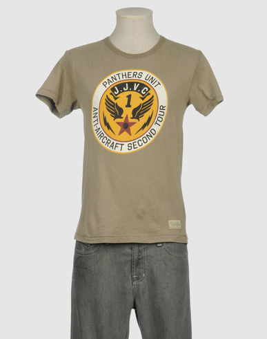 JACK & JONES VINTAGE - Short sleeve t-shirt