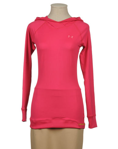 UNDER ARMOUR - Sweatshirt