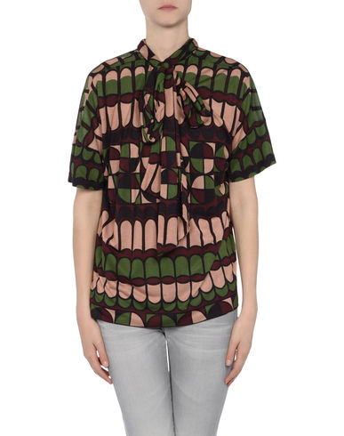 M MISSONI - Sleeveless t-shirt