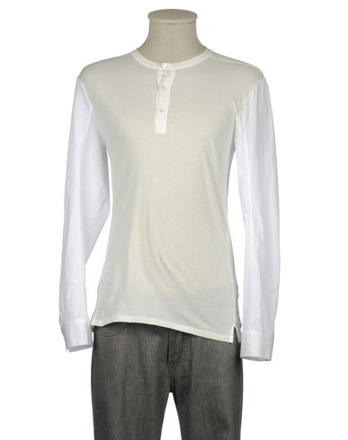 MAISON MARTIN MARGIELA 11 - Long sleeve t-shirt