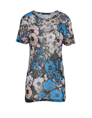 Short sleeve t-shirt Women's - CHRISTOPHER KANE