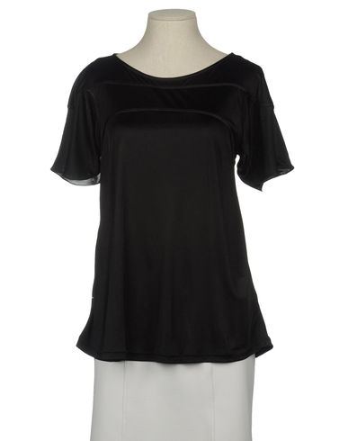 EMPORIO ARMANI - Short sleeve t-shirt