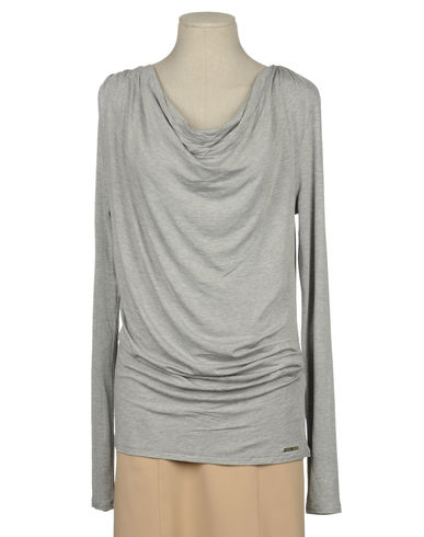 MICHAEL MICHAEL KORS - Long sleeve t-shirt