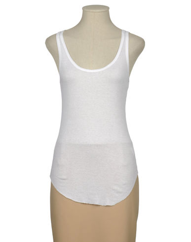 HARTFORD - Sleeveless t-shirt