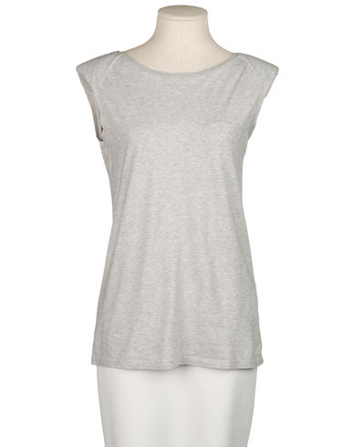 DOUUOD - Sleeveless t-shirt