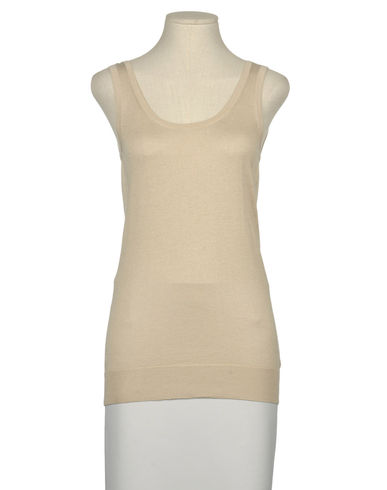 MICHAEL MICHAEL KORS - Sleeveless t-shirt