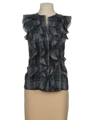 PINKO - Sleeveless shirt
