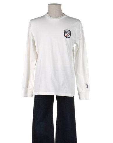 U.S.POLO ASSN. - Long sleeve t-shirt