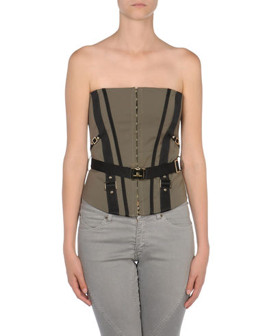 ELISABETTA FRANCHI for CELYN b. - Tube top