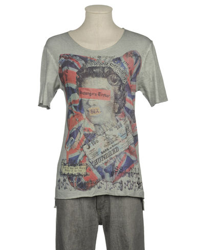 BOLONGARO TREVOR - Short sleeve t-shirt