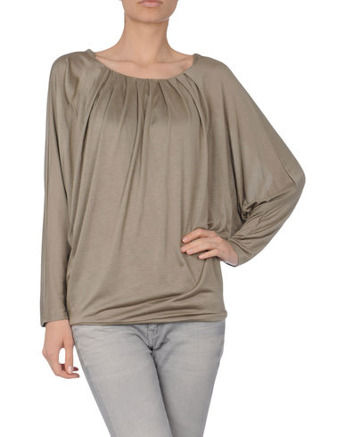 VANDA CATUCCI - Long sleeve t-shirt