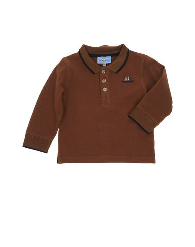 RIVER WOODS - Polo shirt